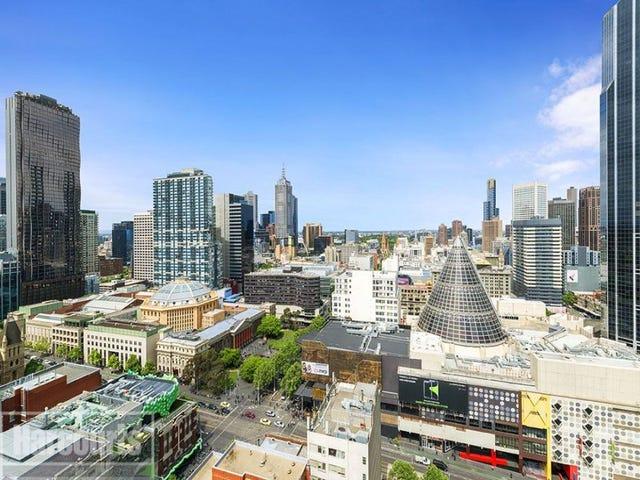 2704/31 A'Beckett Street, Melbourne, Vic 3000