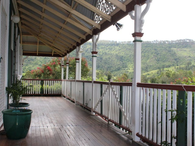 6 Illinbah Road, Canungra, Qld 4275