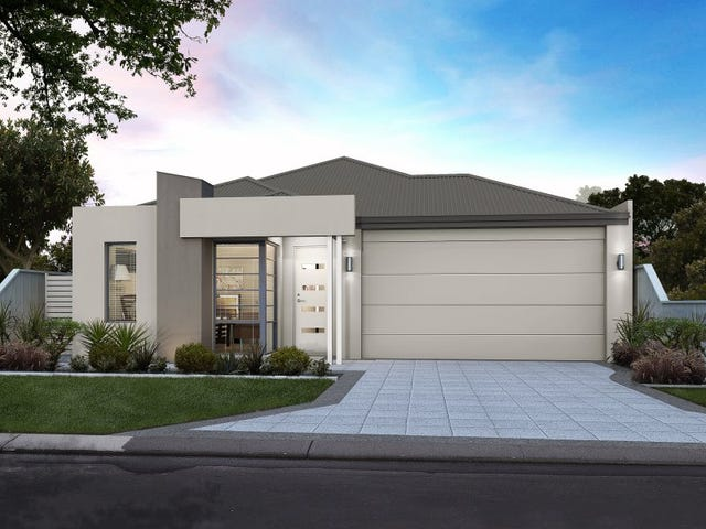 Lot 611 Dowitcher Loop, Gosnells, WA 6110