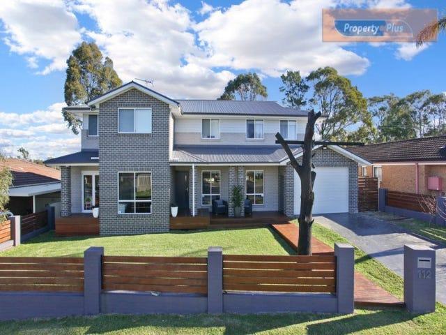 112 Pine Creet Cct, St Clair, NSW 2759