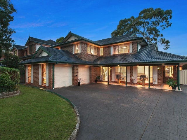 59 Kings Road, Castle Hill, NSW 2154