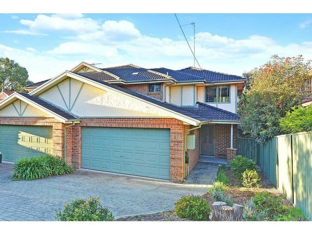 31 Tuckwell Road, Castle Hill, NSW 2154