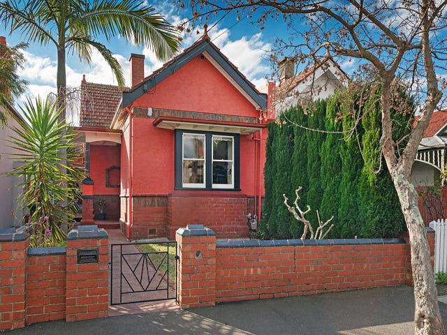 95 Clauscen Street, Fitzroy North, Vic 3068