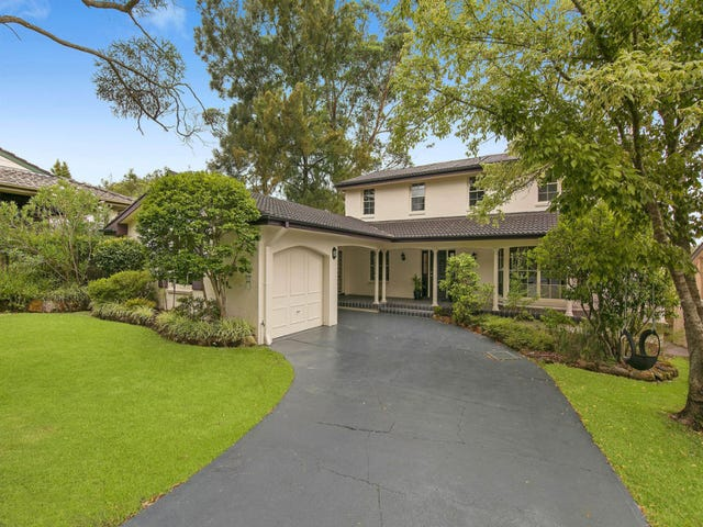 15 Holt Avenue, Wahroonga, NSW 2076