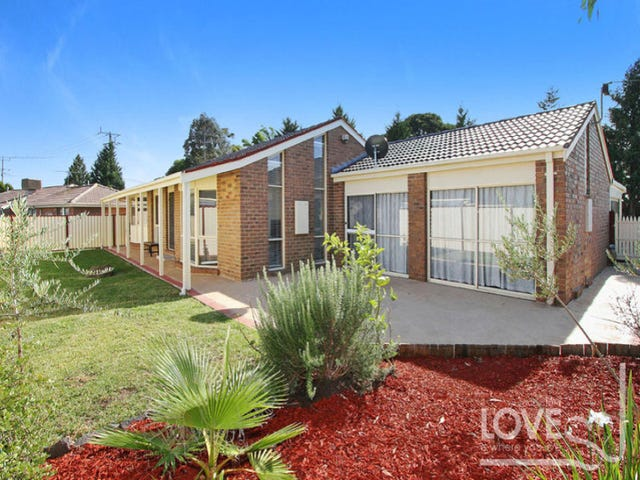 3 Kinlora Avenue, Epping, Vic 3076