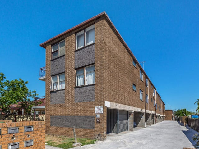 15/745 Barkly Street, West Footscray, Vic 3012