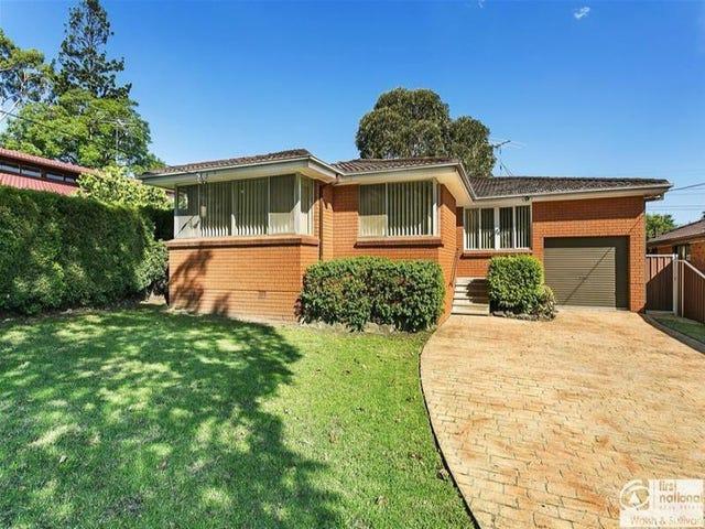 20 Caledonian Avenue, Winston Hills, NSW 2153