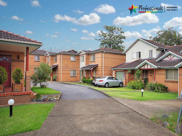 6/45 - 51 ROBINSON Street, Wiley Park, NSW 2195
