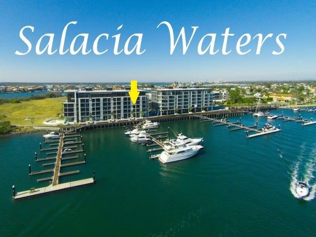 6307/6 Marina Promenade, Paradise Point, Qld 4216