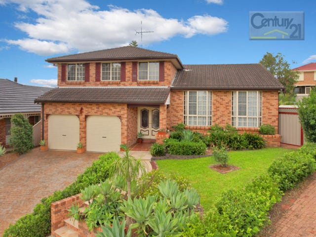 14 Zebra Place, Quakers Hill, NSW 2763