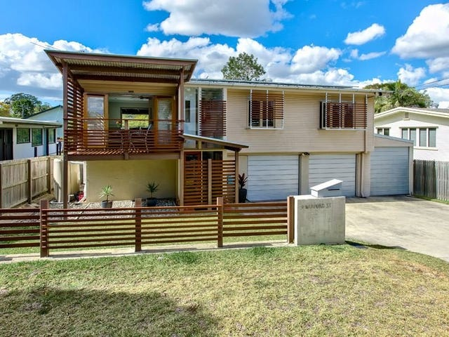 19 Marford Street, Chermside West, Qld 4032