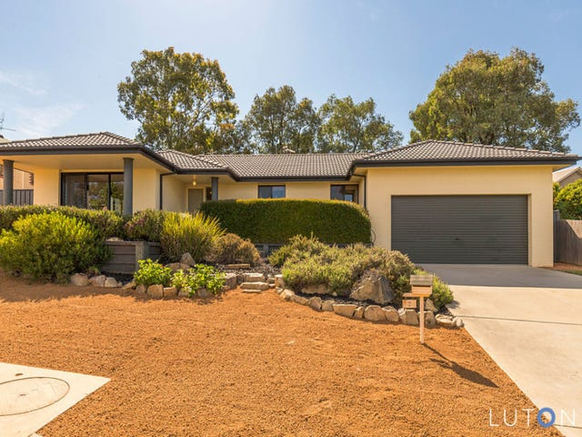 3 Loxton Place, Dunlop, ACT 2615