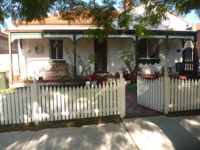 47 Marlborough St, Perth, WA 6000