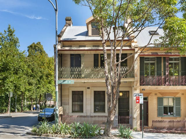 68 Mary Ann Street, Ultimo, NSW 2007