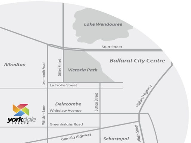 Lot 345 Gallant Way, Delacombe, Vic 3356