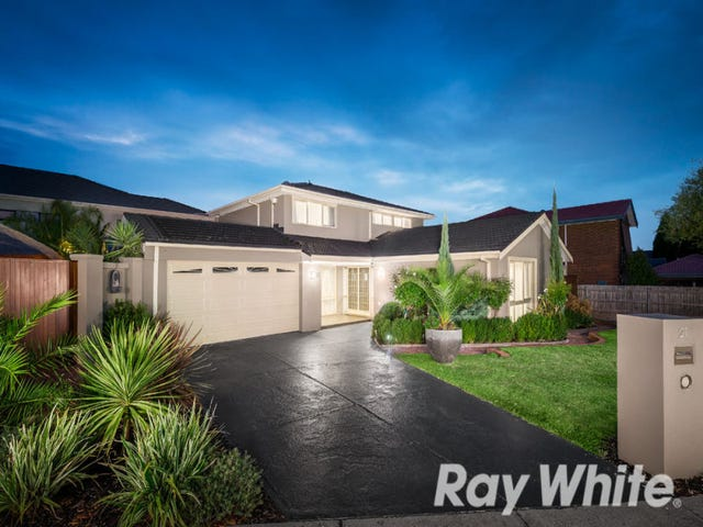 21 Wakley Crescent, Wantirna South, Vic 3152