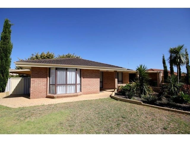 1 Garfield Drive, Australind, WA 6233