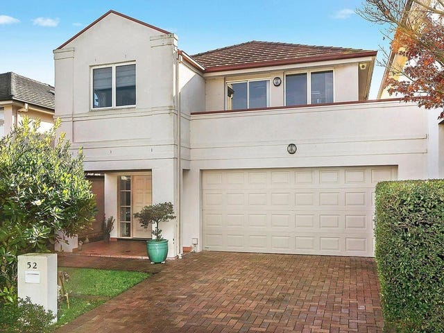 52 Linden Way, Bella Vista, NSW 2153