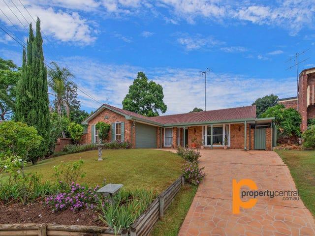 3 Honeysuckle Place, Leonay, NSW 2750