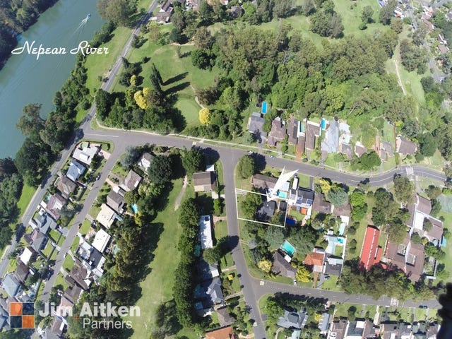 4 Linksview Avenue, Leonay, NSW 2750
