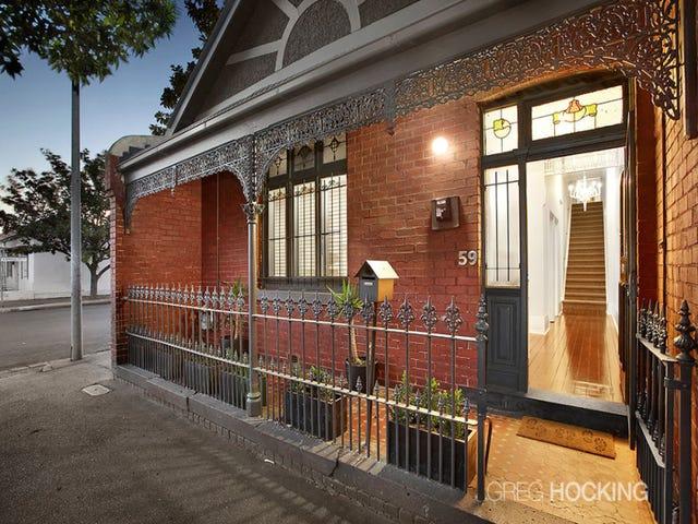 59 Heath Street, Port Melbourne, Vic 3207