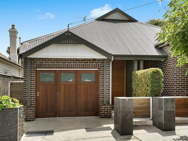 18 Hill Street, Dulwich Hill, NSW 2203