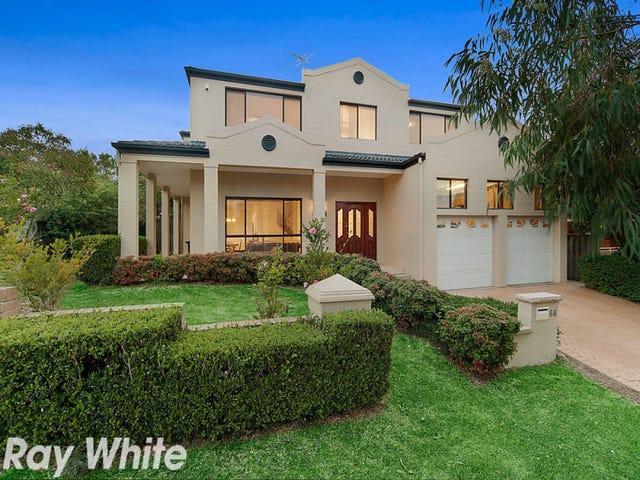 66 St Pauls Avenue, Castle Hill, NSW 2154