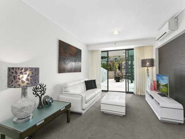 53/26 Felix Street, Brisbane City, Qld 4000