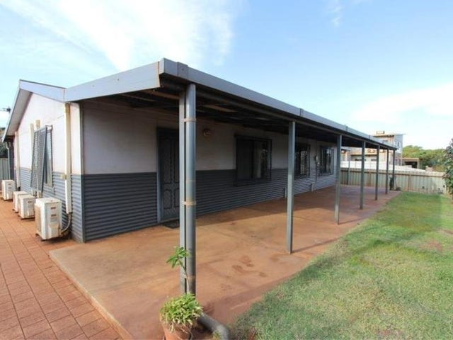 1a Withnell Street, Port Hedland, WA 6721