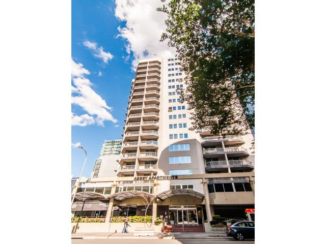 1602/160 Roma Street, Brisbane City, Qld 4000