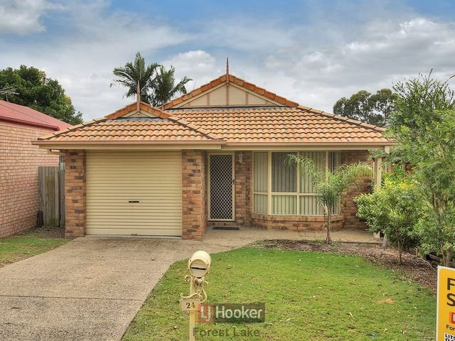 24 Beamont Place, Forest Lake, Qld 4078