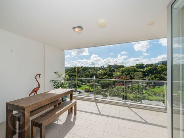 4021/4 Parkland Boulevard, Brisbane City, Qld 4000
