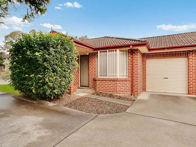 12/6 Wickfield Circuit, Ambarvale, NSW 2560