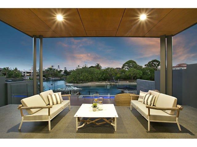 Villa 1/98 Monaco Street, Broadbeach Waters, Qld 4218