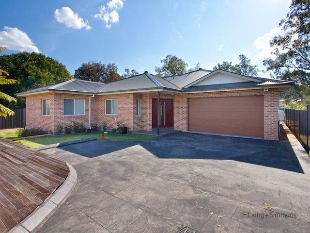 4A Lindsay Street, Wentworthville, NSW 2145