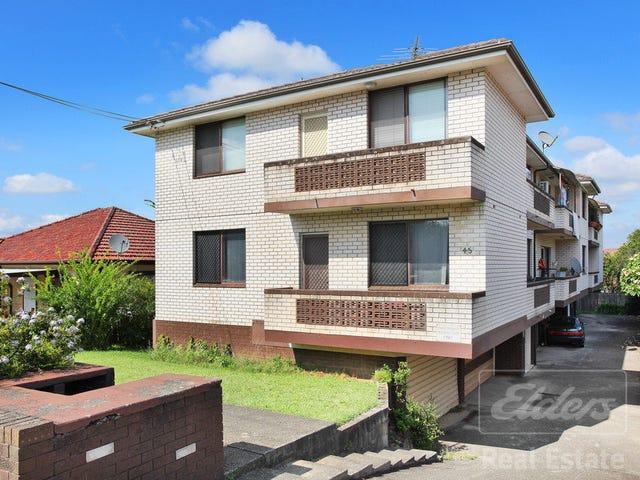 1/45 Matthews Street, Punchbowl, NSW 2196