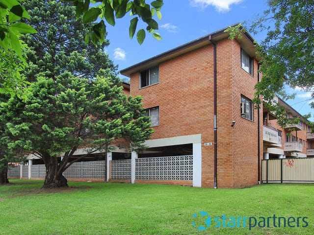 1/20-24 Sherwood Road, Merrylands, NSW 2160