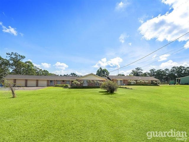 43 Greenfield Place, Maraylya, NSW 2765