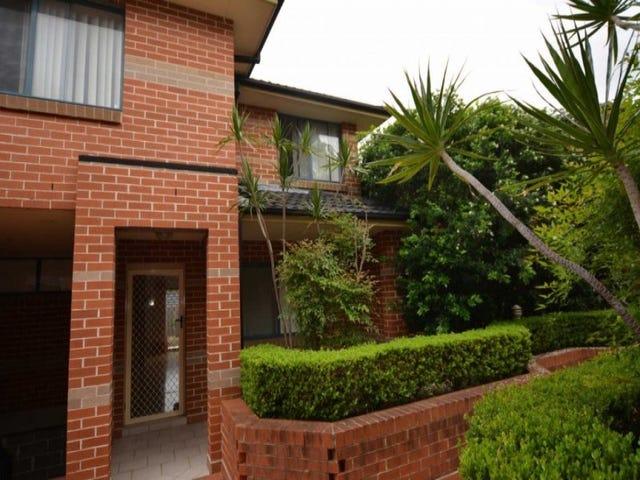 06/58 LANSDOWNE STREET, Merrylands, NSW 2160