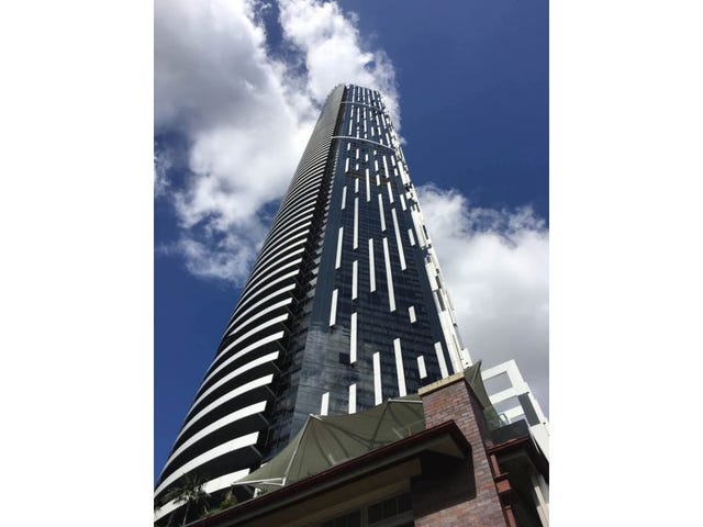 2905/43 Herschel street, Brisbane City, Qld 4000