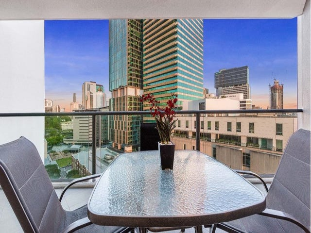 162/18 Tank Street, Brisbane City, Qld 4000