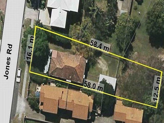 24 Jones Road, Carina Heights, Qld 4152