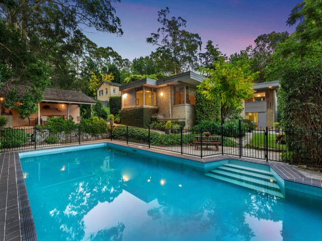45 Billyard Avenue, Wahroonga, NSW 2076