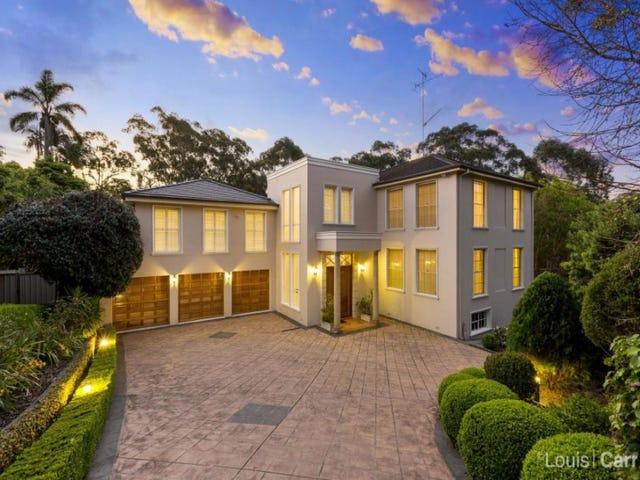 4 Hyde Avenue, Glenhaven, NSW 2156
