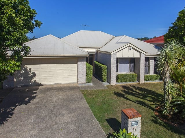 22 Clarence Street, Murrumba Downs, Qld 4503