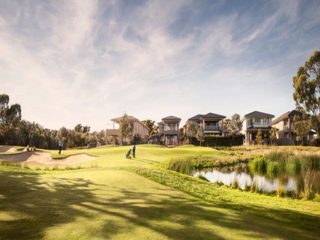 1 Geelong Golf Club Estate - Golf Course Views, North Geelong, Vic 3215