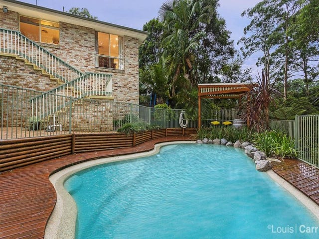 7 Heron Court, Castle Hill, NSW 2154