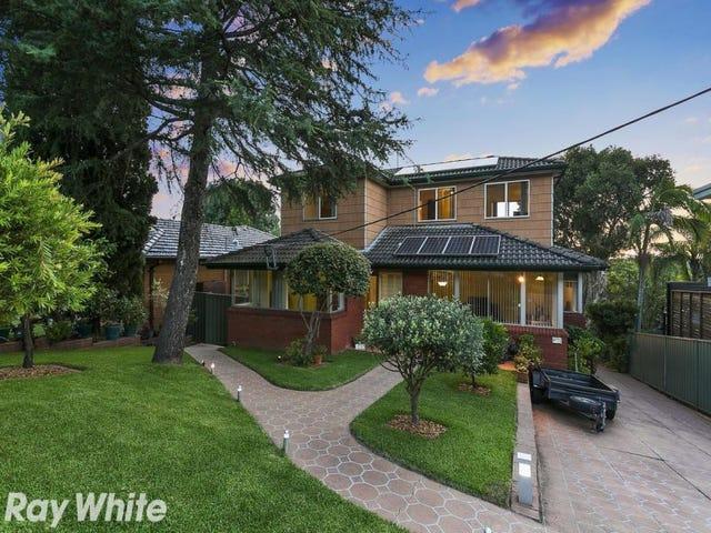91 Rebecca Parade, Winston Hills, NSW 2153