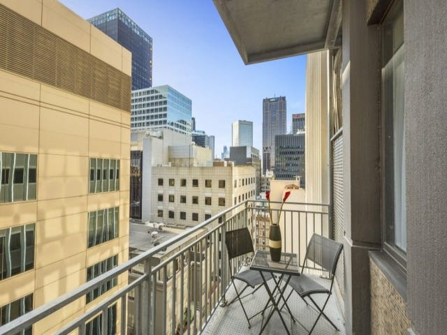 1313/480 Collins St, Melbourne, Vic 3000