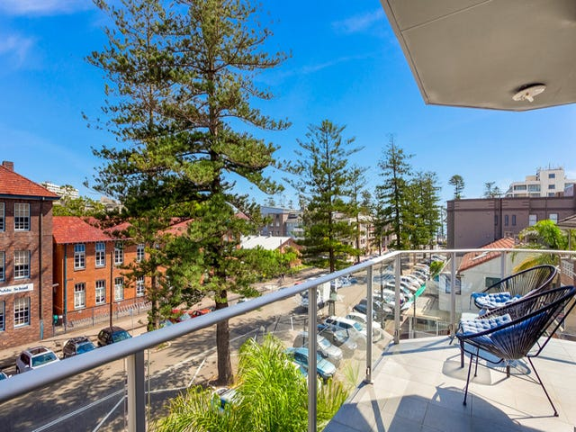 10/14 Victoria Pde, Manly, NSW 2095